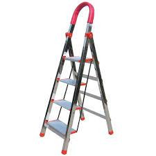 فروش نردبان چهار پله
