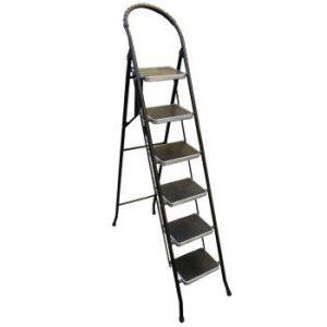نردبان آپارتمانی