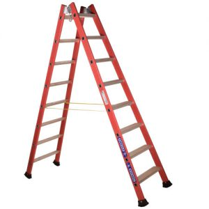 تولید انواع نردبان رونیک